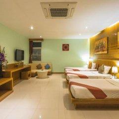 Отель Azure Phuket комната для гостей