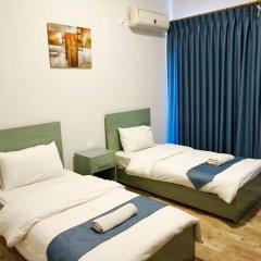 Отель Sydney Hostel Иордания, Амман - отзывы, цены и фото номеров - забронировать отель Sydney Hostel онлайн комната для гостей фото 2
