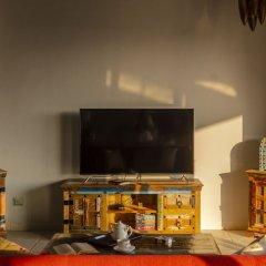 Отель Captain's Quarters by Iksha Гоа удобства в номере