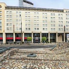Отель ibis Warszawa Stare Miasto Old Town