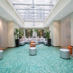 Отель Crowne Plaza Brussels - Le Palace Бельгия, Брюссель - 2 отзыва об отеле, цены и фото номеров - забронировать отель Crowne Plaza Brussels - Le Palace онлайн детские мероприятия фото 2