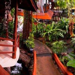 Отель Shanti Lodge Phuket фото 4