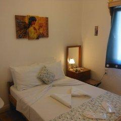 Отель Myndos Guesthouse комната для гостей фото 3
