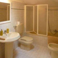 Отель Dimora di Bosco Room & Breakfast Италия, Рубано - отзывы, цены и фото номеров - забронировать отель Dimora di Bosco Room & Breakfast онлайн ванная