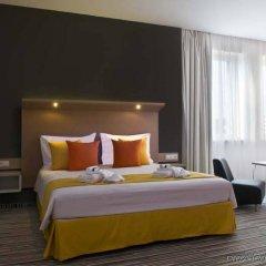 Отель Park Inn By Radisson Budapest Венгрия, Будапешт - отзывы, цены и фото номеров - забронировать отель Park Inn By Radisson Budapest онлайн комната для гостей фото 3