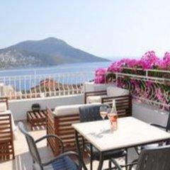 Korsan Apartments Турция, Калкан - отзывы, цены и фото номеров - забронировать отель Korsan Apartments онлайн фото 2