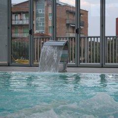 Отель San Giorgio Италия, Риччоне - отзывы, цены и фото номеров - забронировать отель San Giorgio онлайн бассейн фото 2