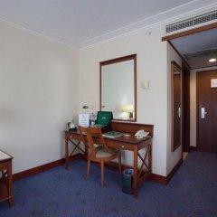 IC Hotels Airport Турция, Анталья - 12 отзывов об отеле, цены и фото номеров - забронировать отель IC Hotels Airport онлайн фото 2