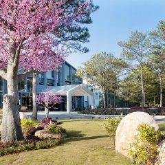 Terracotta Hotel & Resort Dalat фото 9