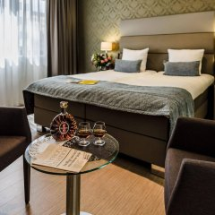 Отель Ozo Hotel Нидерланды, Амстердам - 9 отзывов об отеле, цены и фото номеров - забронировать отель Ozo Hotel онлайн комната для гостей фото 5