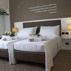 Отель L'Essenza B&B Италия, Реджо-ди-Калабрия - отзывы, цены и фото номеров - забронировать отель L'Essenza B&B онлайн комната для гостей фото 3