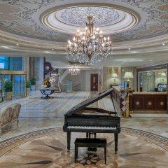 Elite World Istanbul Hotel Турция, Стамбул - отзывы, цены и фото номеров - забронировать отель Elite World Istanbul Hotel онлайн интерьер отеля фото 2