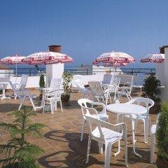 Отель Spa Norat O Grove Эль-Грове пляж