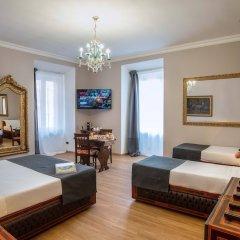 Отель I Tre Moschettieri Рим фото 13