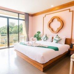 Отель Hula Hula Anana комната для гостей