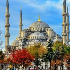 Vizyon City Hotel Турция, Стамбул - 2 отзыва об отеле, цены и фото номеров - забронировать отель Vizyon City Hotel онлайн фото 4