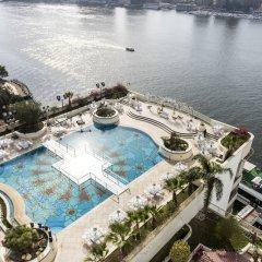Отель Grand Nile Tower балкон