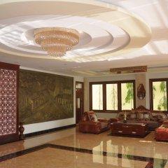 Kiman Hotel интерьер отеля фото 2