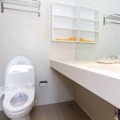 Отель NYT Home Cau Giay ванная фото 2