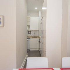 Отель Cozy Flat in the Heart of Alfama Португалия, Лиссабон - отзывы, цены и фото номеров - забронировать отель Cozy Flat in the Heart of Alfama онлайн в номере
