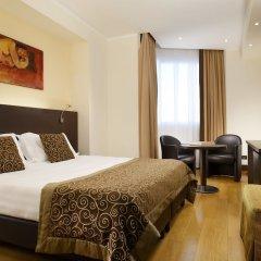 Отель Diamante комната для гостей фото 4