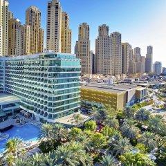 Отель Hilton Dubai Jumeirah фото 6
