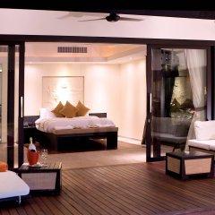 Отель Nikki Beach Resort Таиланд, Самуи - 3 отзыва об отеле, цены и фото номеров - забронировать отель Nikki Beach Resort онлайн комната для гостей