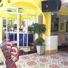 Отель Puphaya Budget 122 Паттайя интерьер отеля