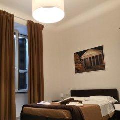 Отель Bed and Breakfast Cialdini 13 комната для гостей фото 5