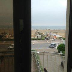 Отель Ambassador Италия, Римини - 1 отзыв об отеле, цены и фото номеров - забронировать отель Ambassador онлайн пляж фото 2