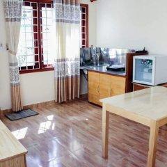Grandma Hostel Dalat Далат в номере