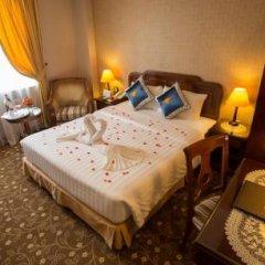 Trung Nam Hotel - Nguyen Truong To Ханой детские мероприятия фото 2
