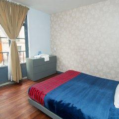 Hotel Amigo Zocalo Мехико комната для гостей фото 3