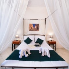 Отель Emerald Dream House Родос спа