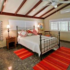 Отель Afterglow/Mamiti Cove,Ocho Rios 3BR Ямайка, Очо-Риос - отзывы, цены и фото номеров - забронировать отель Afterglow/Mamiti Cove,Ocho Rios 3BR онлайн комната для гостей фото 3