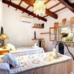 Отель Menorca Ca Savia Испания, Сьюдадела - отзывы, цены и фото номеров - забронировать отель Menorca Ca Savia онлайн комната для гостей