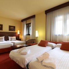 Отель RVHotels Tuca комната для гостей фото 10