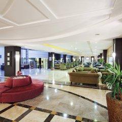 Отель PGS Rose Residence Beach - All Inclusive интерьер отеля фото 2
