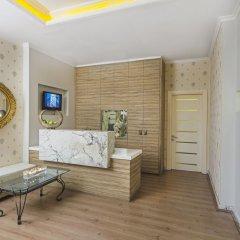 Grand Oztanik Hotel Istanbul комната для гостей