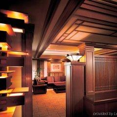 Отель Imperial Hotel Япония, Токио - отзывы, цены и фото номеров - забронировать отель Imperial Hotel онлайн интерьер отеля