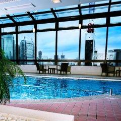 Отель Imperial Hotel Япония, Токио - отзывы, цены и фото номеров - забронировать отель Imperial Hotel онлайн бассейн фото 2