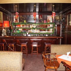 Four Seasons Hotel гостиничный бар