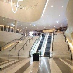 Отель JW Marriott Parq Vancouver Канада, Ванкувер - отзывы, цены и фото номеров - забронировать отель JW Marriott Parq Vancouver онлайн фитнесс-зал фото 2