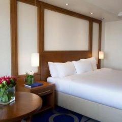 Отель Eko Hotels & Suites 5* Стандартный номер с различными типами кроватей фото 6
