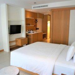 Отель Welcome World Beach Resort & Spa Таиланд, Паттайя - отзывы, цены и фото номеров - забронировать отель Welcome World Beach Resort & Spa онлайн комната для гостей фото 12