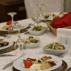 Liva Hotel Mersin Турция, Мерсин - отзывы, цены и фото номеров - забронировать отель Liva Hotel Mersin онлайн питание