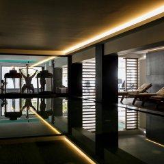 Отель Lindos Village Resort & Spa фитнесс-зал фото 2
