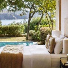 Отель Cape Sounio, Grecotel Exclusive Resort спа фото 2
