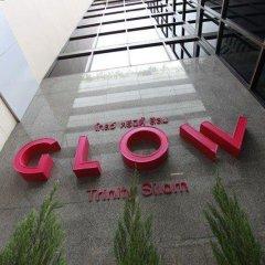 Отель Trinity Silom Hotel Таиланд, Бангкок - 2 отзыва об отеле, цены и фото номеров - забронировать отель Trinity Silom Hotel онлайн фото 3