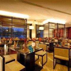 Signature Pattaya Hotel гостиничный бар